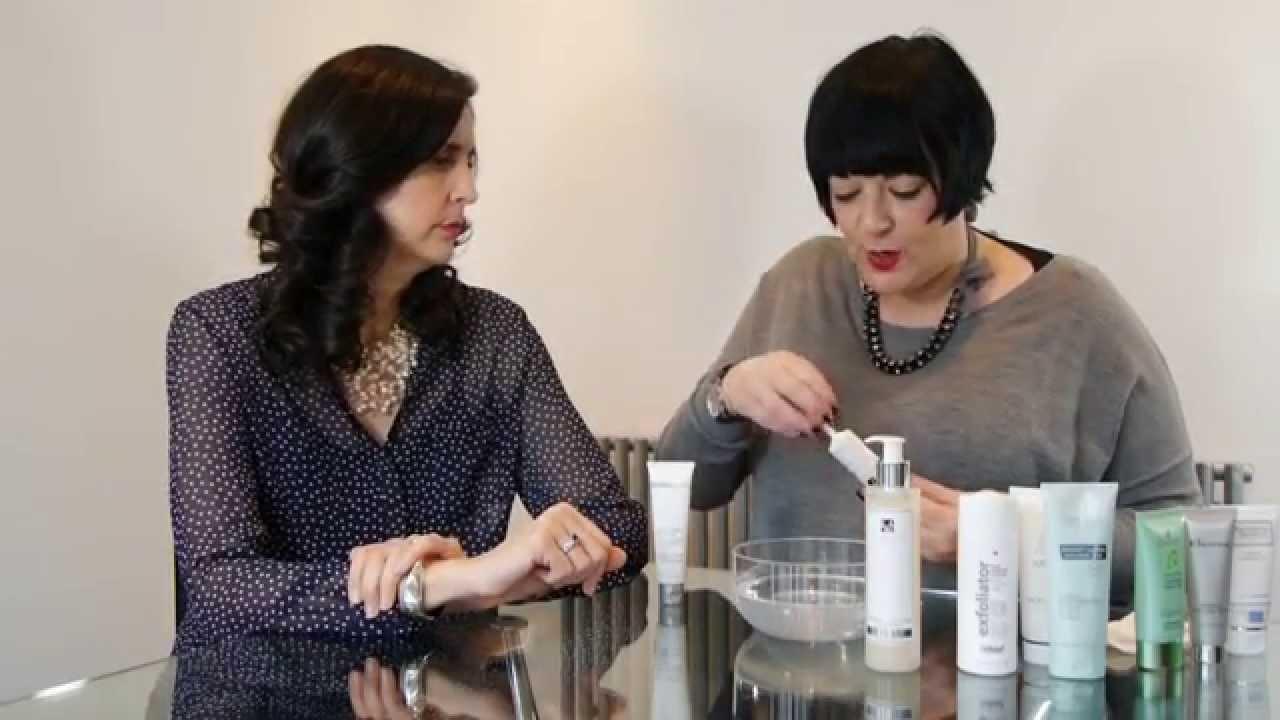 StriVectinLABS 5-Minute Weekly Glycolic Peel Nutridermologie Magistral Serum Sebatics 20.7% Extra Purifying Corrector (Salon Size) 2.03oz