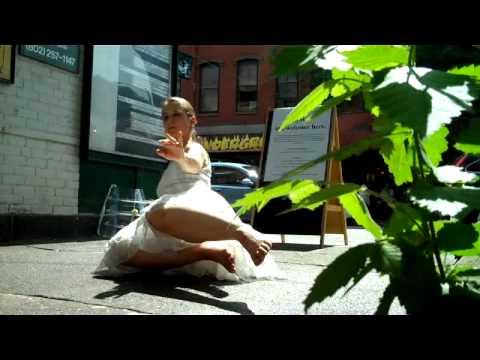 Candice Salyers - 2010-2011 VPL Lab Artist