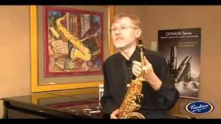 Claude Delangle sax alto EN
