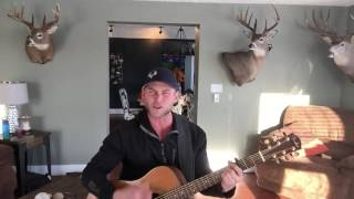 The way I talk cover by Ryan Guillet