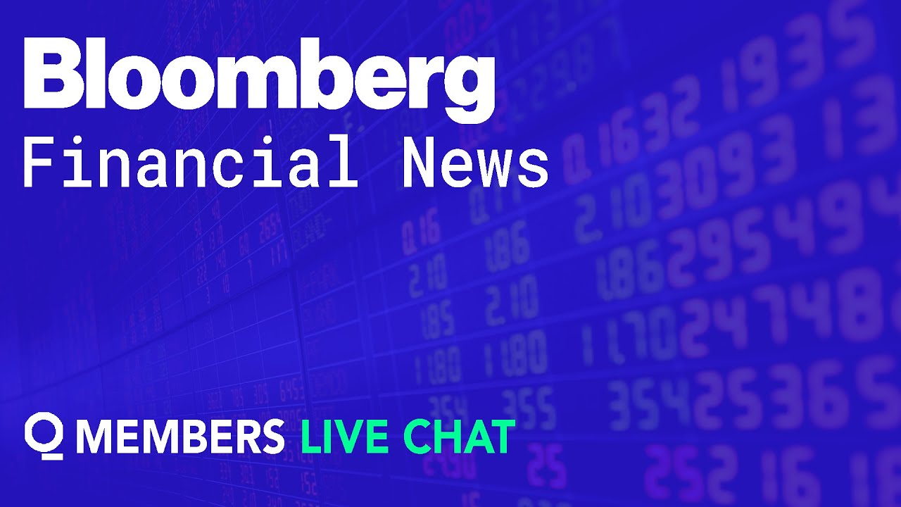 Bloomberg Global Financial News Youtube