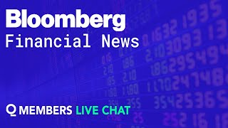 Download lagu Bloomberg Global Financial News