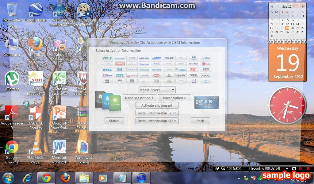 How do I activate Windows 7 by phone, if I do not have the ...