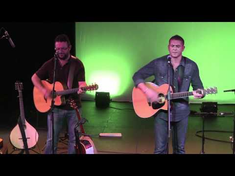 Damien Dempsey and Band play full set at Liberty Hall Centre ( Part 1 )