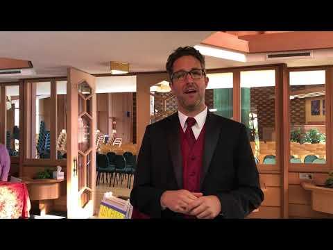 Dan Lingenfelter Interview, San Lorenzo Valley High School
