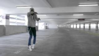 Dubstep Dance Marquese Nonstop Scott! (No Edits, No Visual Effects No-Pre Planned Choreography)