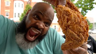 Eating At The BEST Reviewed Soul Food Restaurant In My State | SMASH or PASS?