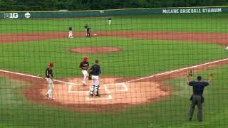 Stevensville Lakeshore vs. Swan Valley - 2018 Division 2 Baseball State Final Highlights