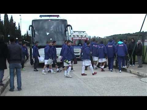 TFF U15 AVRUPA KARMASI INTRO 28.10.2011_Part 1.mp4