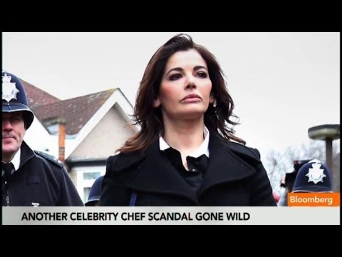 Nigella Lawson Made Mistakes in Cocaine Fight: Paul