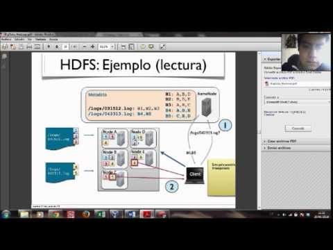 Introducción a Hadoop