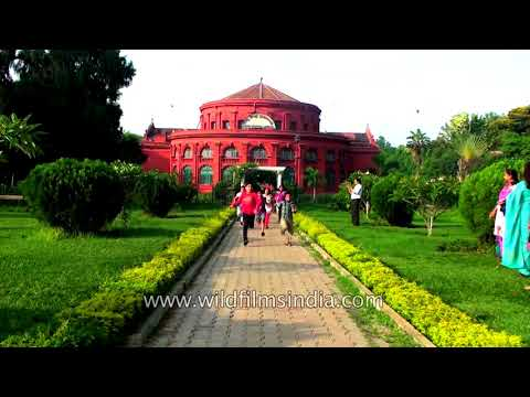 Bangalore : India's garden city  TVC