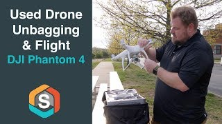 DJI Phantom 4 - Why have I waited this long???