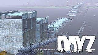 DayZ Standalone BETA - Der Staudamm - Auf zur Gefängnisinsel [013] [Deutsch] [Gameplay] Let's Play