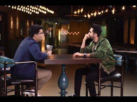 Ayushmann Khurrana Interview | Ayushmann Khurrana Famously Filmfare Season 2 | Filmfare