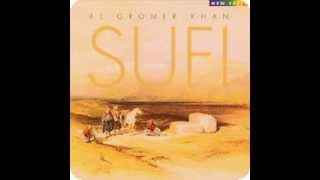 Sufi, the God Perfume I:  Ya Aziz (Ambient-Adagio-Alap)