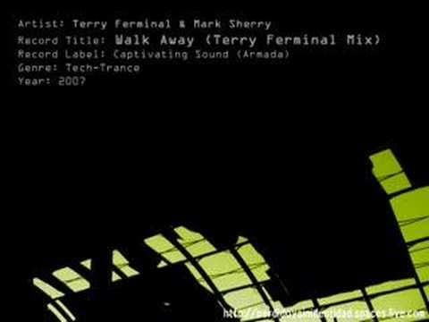 Клип Mark Sherry - Walk Away - Terry Ferminal Mix