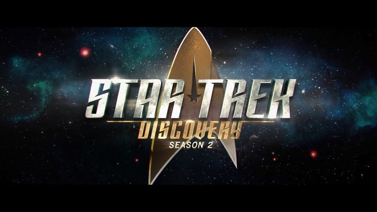 Star Trek: Discoverys New Uniforms Call Back To An
