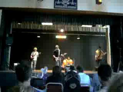 Rad-idol 2008 - Anson Road