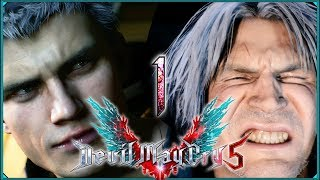 Devil May Cry 5 #1 - The time has come...