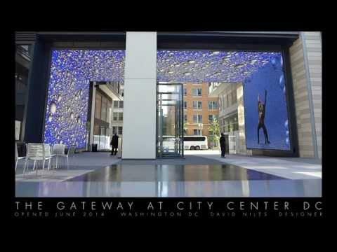 The Gateway at CityCenter Washington DC
