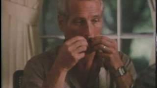 Kazumi Kurigami - Maxwell Blendy - Paul Newman Mustaches
