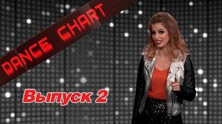 DANCE CHART  Выпуск 2 /  EUROPA PLUS TV