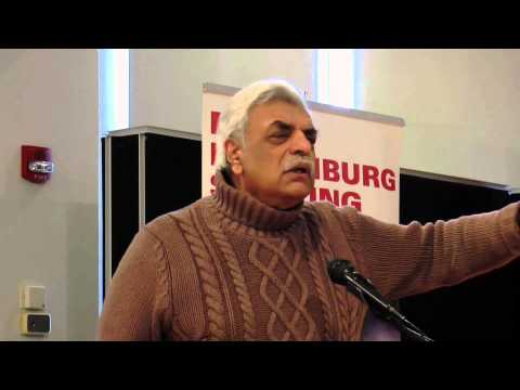 #ilovemalcolm: Tariq Ali on Malcolm X at Oxford