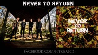 Never to Return - Possessed By Musick