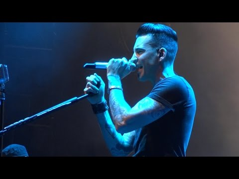 Theory Of A Deadman - Live @ YOTASPACE, Moscow 23.02.2016 (Full Show)