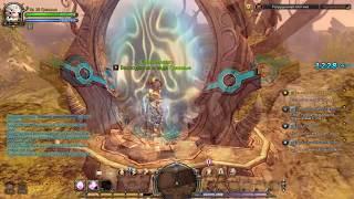[Видеогайд] Прокачка персонажа в Dragon Nest с 1 по 80 уровень