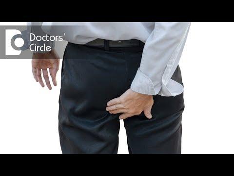 Can Piles turn into Cancer? - Dr. Sharad Kulkarni