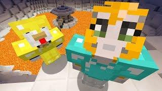 Minecraft Xbox - Ocean Den - Kevin's Mum (54)