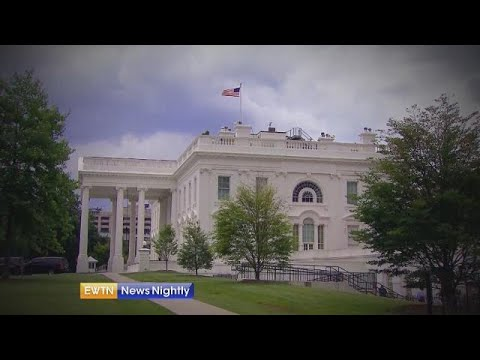 Republicans defend White House against impeachment probe - EWTN News Nightly