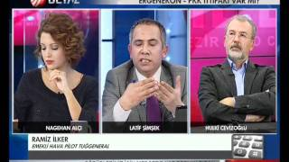 Ramiz Paşa: Nagehan Alçı, önlüksüz PKK'lı