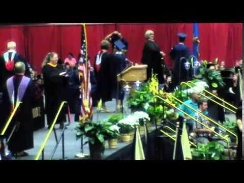 Southmoore Graduation 2014