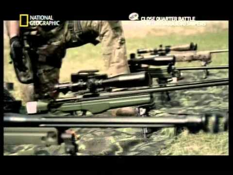 NAGE: close quarter battle hunting sarajevo snipers