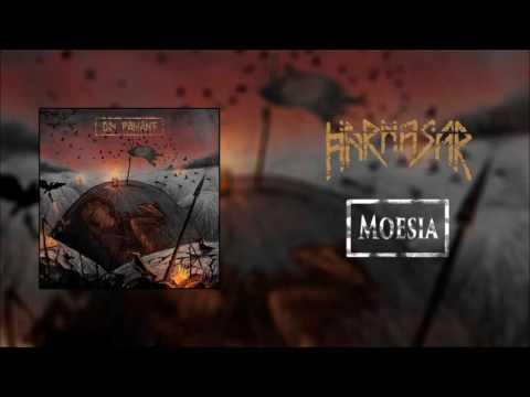 "HARMASAR ""MOESIA"" | AUDIO"