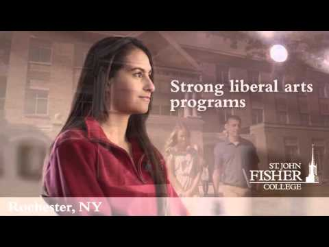 Experience St. John Fisher College