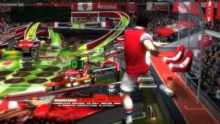 Pinball FX2 - Super League - Arsenal F.C. Gameplay