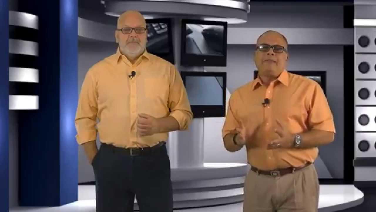 Programa 36 - Noticias semanales tecnológicas