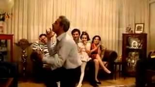 رقص جالب خانه گی ایرانی
