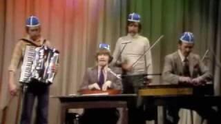 M A Numminen: Nyt On Kaikki Kallistunna (live)