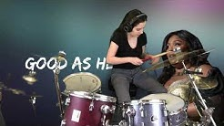 Good as Hell - Lizzo - Drum Cover