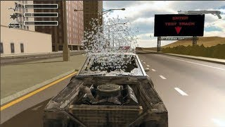 Repeat youtube video DRIV3R - Unity3D - Prototype damages system : some sparks