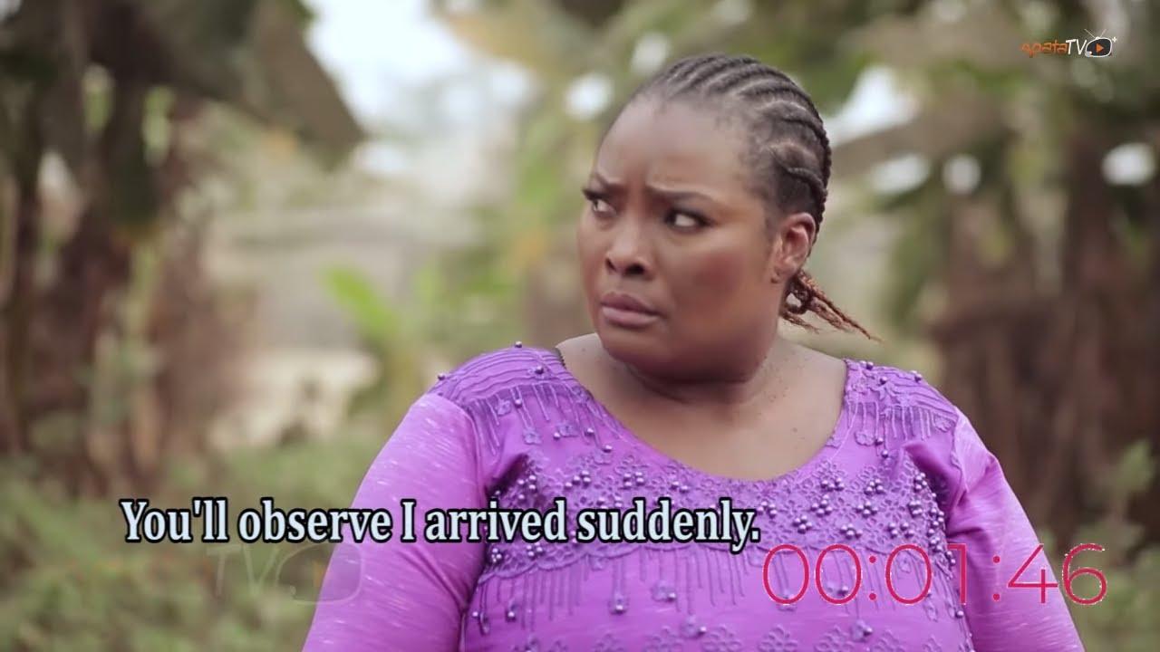 Download Maaru Latest Yoruba Movie 2020 Drama Starring Ibrahim Chatta | Ronke Odusanya | Sanyeri