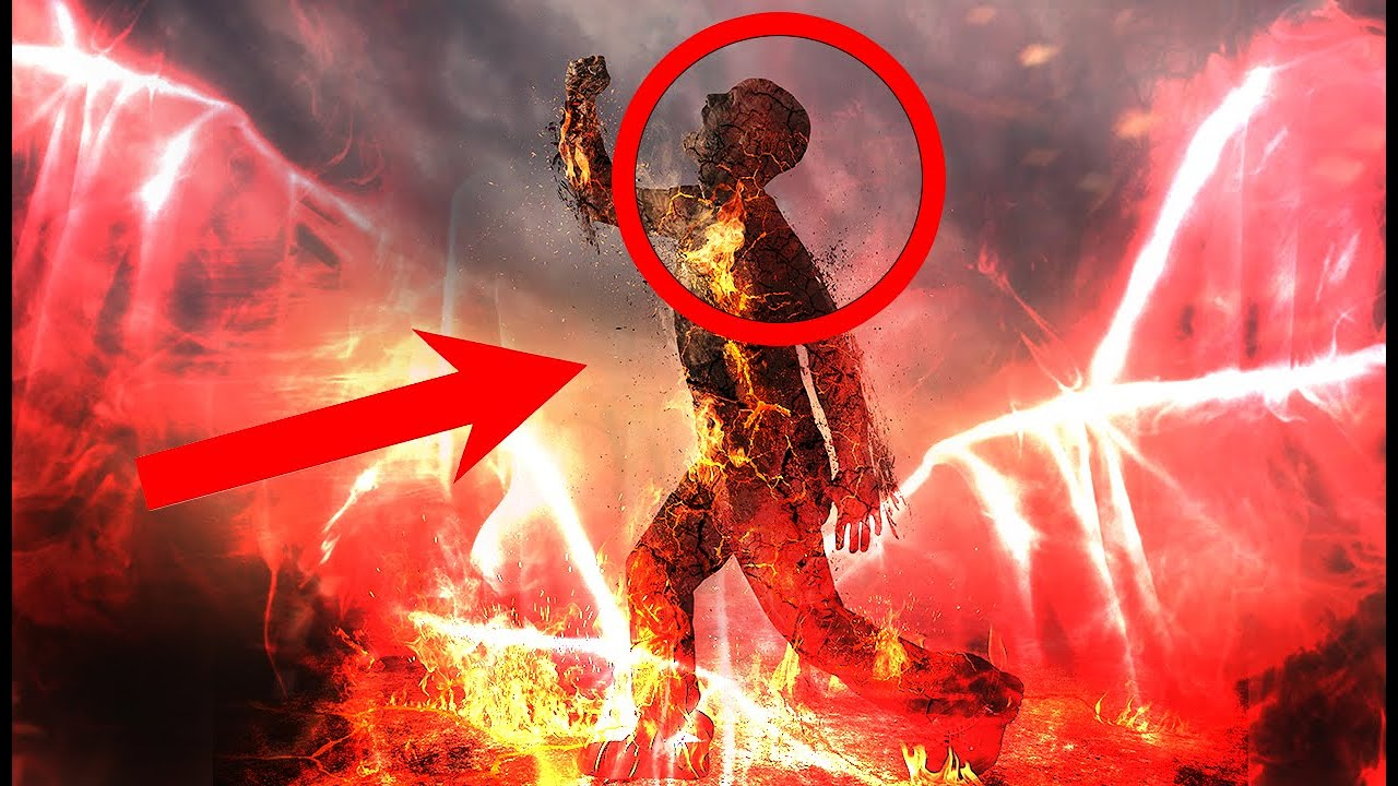The Untold Truth About Hell  - JESUS WARNED Us This Day Would Come -