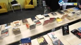 В СПб открылась мемориальная библиотека им  Ричарда Стайтса