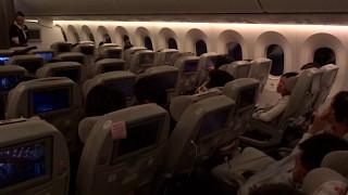 Japan Airlines JL079|Economy Class|Tokyo (Haneda) ✈︎ Ho Chi Minh City
