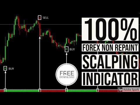 100% Guaranteed Forex Non Repaint Scalping Indicator🔥 Metatrader 4🔥 Free Download !! 2019🔥🔥🔥